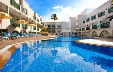 Apartments Dunas Club