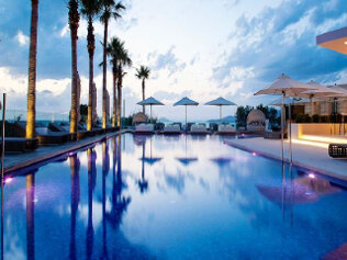 Beach Aqua Blu Boutique Hotel & Spa