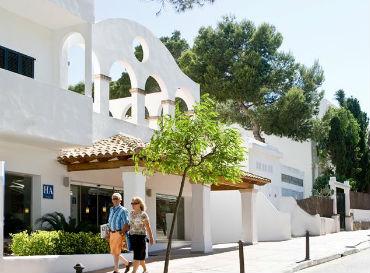 Ariel Chico Club & Resort