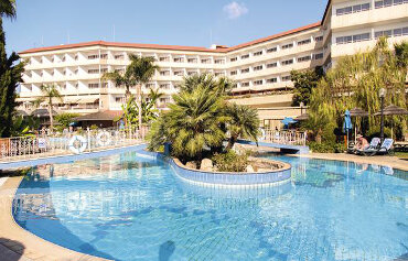 All Inclusive Hotels In Limol Cyprus Newatvs Info