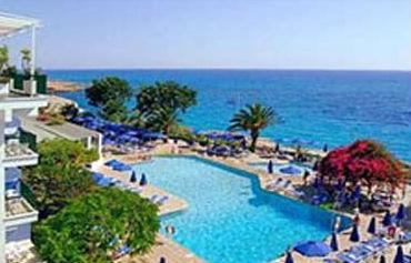 Atlantic Beach Hotel Cyprus