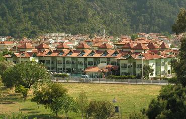 Babadan Apartments