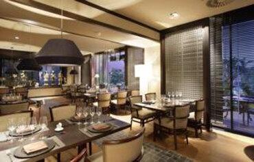 Barcelo Asia Gardens Hotel & Thai Spa