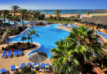 Barcelo Fuerteventura Thalasso Spa Caleta De Fueste