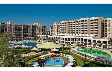 Barcelo Royal Beach Hotel