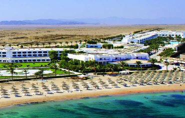 Hotel Baron Resort Sharm El Sheikh