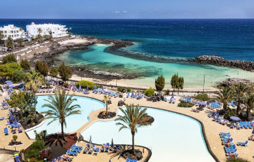 Be Live Grand Teguise Playa
