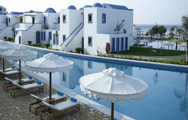 Blue Domes Exclusive Resort & Spa