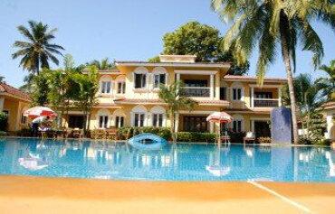 Casa De Goa Boutique Hotel