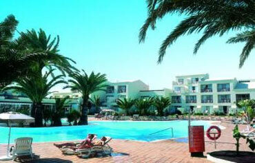 Club Hotel Riu Oliva Beach