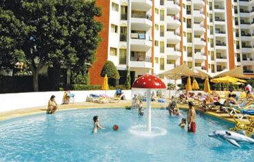 Clube Praia Da Rocha
