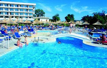Clubhotel Riu Evrika