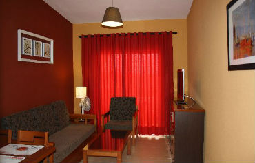 Colina Mar Apartments