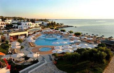 Crete Prices Food Drink