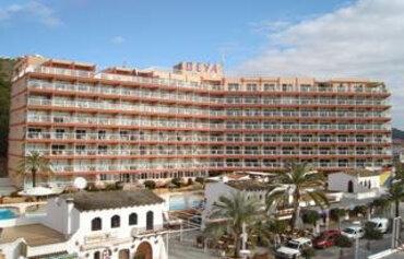 Deya Apartments
