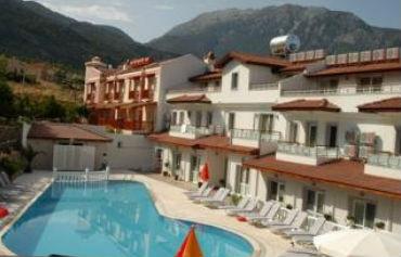 Diana Suite Hotel