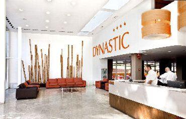 Dynastic Hotel Benidorm