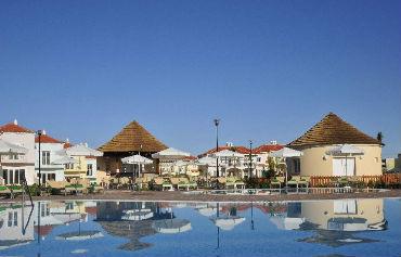 Apartaments Eden Resort
