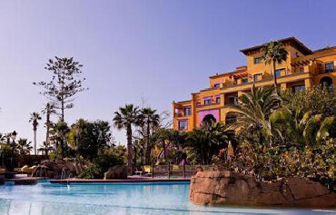 Hotel Europe Villa Cortes Tenerife Booking