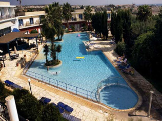 Fedra Hotel Apartments