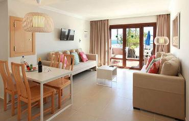Flamingo Beach Resort