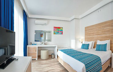 Garcia Resort & Spas