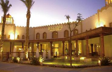 Ghazala Gardens Hotel