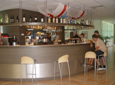 Globus Hotel Sunny Beach