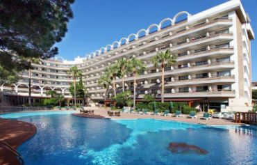 Golden Port Salou & Spa