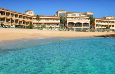 gran hotel atlantis bahia real corralejo hotels hays travel. Black Bedroom Furniture Sets. Home Design Ideas
