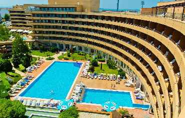 Grand Hotel Pomorie