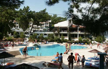 Halici Semera Holiday Village