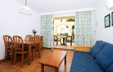 Hi! Binamar Apartments