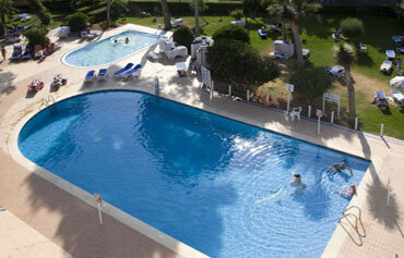 Hi! Cala Blanca Hotel