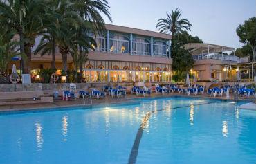Mimosa Park Hotel Majorca