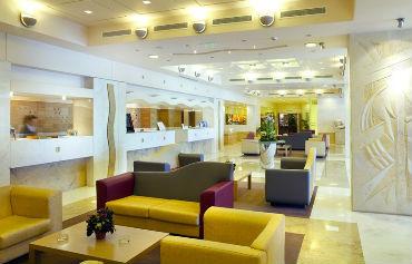 Holiday Inn Athens