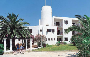 Hotel Apartments Club Maritim