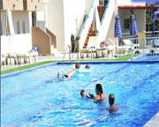 Hotel Athinoula Kefalos