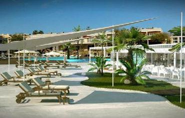 Hotel Bahia de Lobos