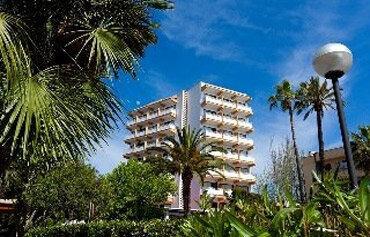 Hotel Blue Sea Don Jaime Cala Millor Hotels Hays Travel