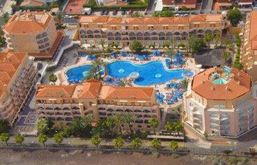 Hotel Dunas Mirador