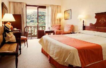 Hotel Es Moli