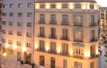 Hotel Molina Lario