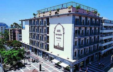 Hotel Reveron Plaza