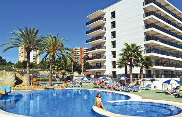 Hotel RH Corona del Mar