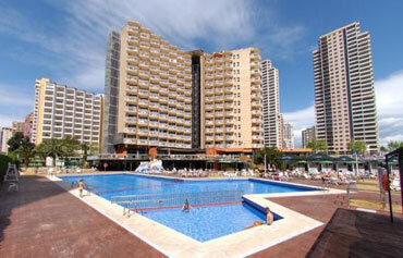 All Inclusive Hotels Benidorm  Star