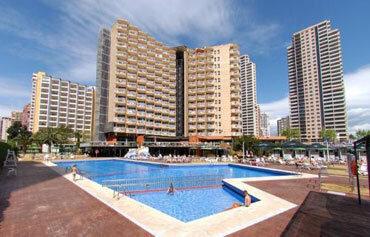 Rio Park Benidorm