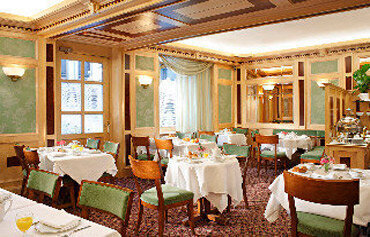 Hotel Rochester Champs Elysee