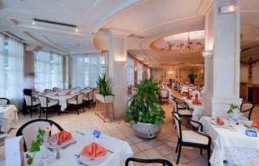 Hotel Royal Kenz