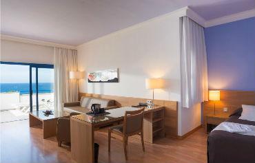 Hotel Suite Princess